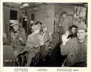 Western Movies - Le Survivant des Monts Lointains (Night Passage) 1957 - Documents et Affiches