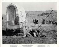 Western Movies - Les Piliers du ciel (Pillars of the Sky / The Tomahawk and the Cross) 1956 - Documents et Affiches