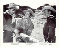 Western Movies - Le Fleuve de la dernière chance (Smoke signal) 1954 - Documents et Affiches