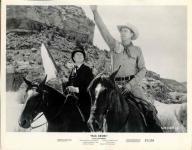 Western Movies - Les tambours de la guerre / Les Tambours roulent (War Drums) 1957 - Documents et Affiches
