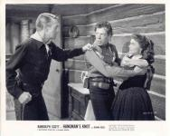 Western Movies - Le Relais de l'or maudit (Hangman's knot) 1952 - Documents et Affiches