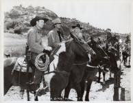 Western Movies - Les Loups hurlent / Terreur indienne (Overland with Kit Carson) 1939 - Documents et Affiches