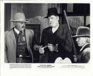 Western Movies - Winchesters et longs jupons / Bill doolin le hors-la-loi (Cattle Annie and Little Britches) 1981 - Documents et Affiches