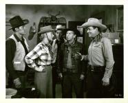 Western Movies - Night Raiders 1952 - Documents et Affiches