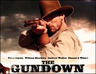 Western Movies - The Gundown/ True Gun 2011 - Documents et Affiches