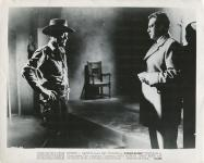 Western Movies - Un Homme Traqué (A Man Alone) 1955 - Documents et Affiches