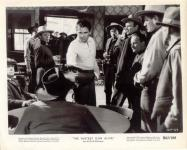 Western Movies - La première balle tue (The Fastest Gun Alive) 1956 - Documents et Affiches