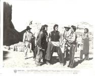 Western Movies - Les Cheyennes (Cheyenne Autumn) 1964 - Documents et Affiches