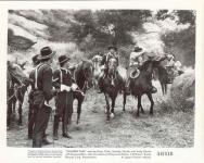 Western Movies - Thunder Pass 1954 - Documents et Affiches