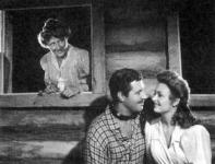 Western Movies - Gentle Annie 1944 - Documents et Affiches