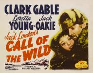 Western Movies - L'Appel de la forêt (The Call of the Wild) 1935 - Documents et Affiches
