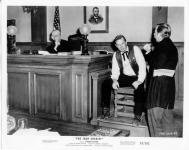 Western Movies - Le Shérif de fer (The Iron Sheriff) 1957 - Documents et Affiches