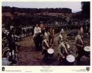 Western Movies - Le dernier des Mohicans (Last of the Mohicans) 1992 - Documents et Affiches