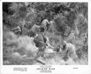 Western Movies - Soldat Bleu (Soldier Blue) 1970 - Documents et Affiches