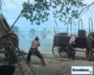Western Movies - La Poussière, La Sueur Et La Poudre (The Culpepper Cattle Co.) 1972 - Documents et Affiches