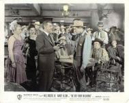 Western Movies - L'Homme des plaines / Le Boy de l'Oklahoma (The Boy from Oklahoma) 1953 - Documents et Affiches