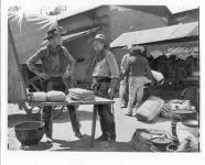 Western Movies - La Rivière Rouge (Red River) 1948 - Documents et Affiches