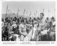 Western Movies - Le Jugement des Flèches (Run of the Arrow) 1957 - Documents et Affiches