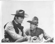 Western Movies - Monte Walsh (Monte Walsh) 1970 - Documents et Affiches