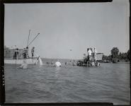 Western Movies - Davy Crockett roi des trappeurs (Davy Crockett : King of the wild frontier) 1955 - Documents et Affiches
