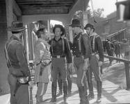 Western Movies - Les Cavaliers (The Horse Soldiers) 1959 - Documents et Affiches