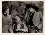 Western Movies - Le Despérado (The Bad man) 1941 - Documents et Affiches