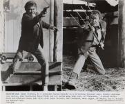 Western Movies - Les 5 hors-la-loi / Les Cinq hors-la-loi (Firecreek) 1967 - Documents et Affiches