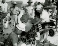 Western Movies - Les Comancheros (The Comancheros) 1961 - Documents et Affiches