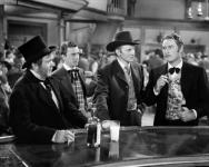 Western Movies - La Rivière d'argent (Silver river) 1948 - Documents et Affiches