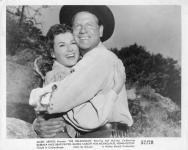 Western Movies - Fureur sur l'Oklahoma (The Oklahoman) 1957 - Documents et Affiches