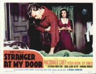 Western Movies - L'Inconnu du ranch (Stranger at my door) 1956 - Documents et Affiches