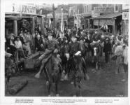 Western Movies - Une Aventure de Buffalo Bill (The Plainsman) 1936 - Documents et Affiches