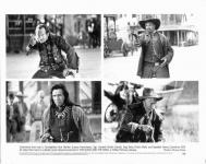 Western Movies - Mort ou vif (The Quick and the dead) 1995 - Documents et Affiches