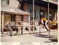 Western Movies - A l'ombre des potences (Run for Cover / Colorado) 1955 - Documents et Affiches