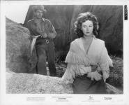 Western Movies - L'Attaque de la Malle-Poste (Rawhide) 1951 - Documents et Affiches