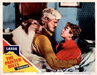 Western Movies - La vengeance de Lassie (The Painted Hills / Lassie's Adventures in the Goldrush) 1951 - Documents et Affiches