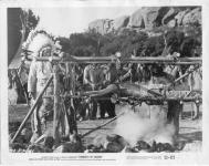 Western Movies - La Conquête de Cochise (Conquest of Cochise) 1953 - Documents et Affiches