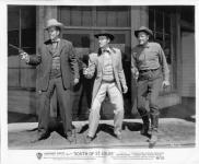 Western Movies - Les Chevaliers du Texas (South of St. Louis) 1949 - Documents et Affiches