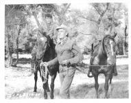 Western Movies - La Chevauchée de la vengeance (Ride Lonesome) 1958 - Documents et Affiches