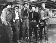 Western Movies - Johnny Guitare (Johnny Guitar) 1954 - Documents et Affiches