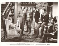 Western Movies - Duel sur le Mississippi (Duel on the Mississippi) 1955 - Documents et Affiches