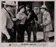 Western Movies - Badman's Country 1958 - Documents et Affiches