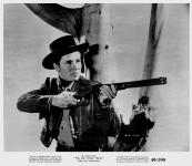 Western Movies - Le Kid du Texas (The Kid From Texas) 1950 - Documents et Affiches