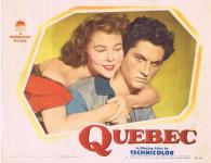 Western Movies - Québec (Quebec) 1951 - Documents et Affiches