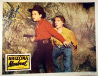 Western Movies - Arizona Manhunt 1951 - Documents et Affiches