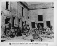 Western Movies - Les aventures du capitaine Wyatt (Distant Drums) 1951 - Documents et Affiches
