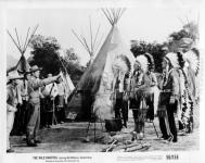 Western Movies - The Wild Dakotas 1956 - Documents et Affiches