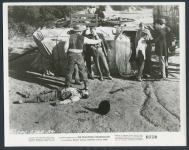 Western Movies - La Diligence fantôme (The Phantom Stagecoach) 1956 - Documents et Affiches