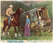 Western Movies - Échec aux tueurs (Gunmen from Laredo) 1958 - Documents et Affiches