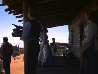 Western Movies - La Prisonnière du désert (The Searchers) 1956 - Documents et Affiches